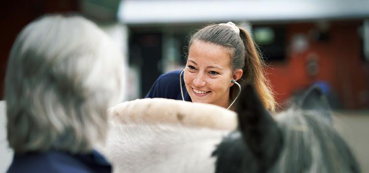 Veterinary Nurse Careers at Garston Vets