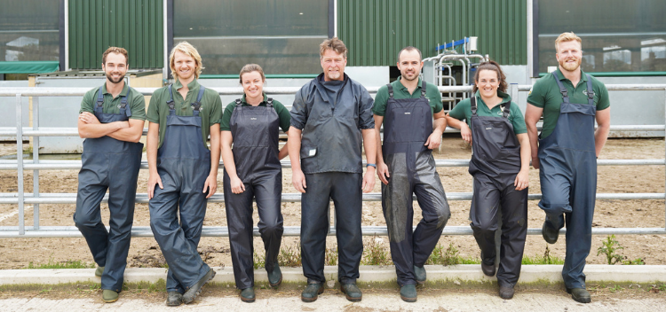 Independent farm vets in Frome, Somerset