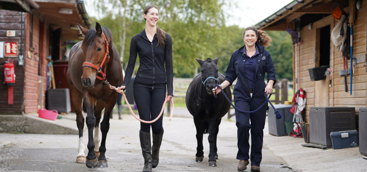 Join our Equine Smart Plan and save